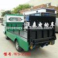 utv véhicule utilitaire électrique
