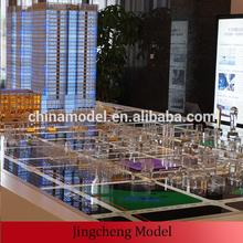 architectural model making/real estate model/famous building scale model sale