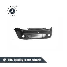 auto spare parts car front bumper for chevrolet spark daewoo matiz front bumper 96600167