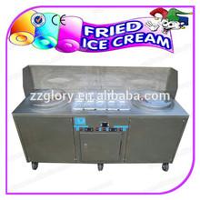 Glory Factory GL-F700 Fry Ice Cream Machine / Fried Ice Cream Machine / Ice Cream Roll Machine (make ice cream instantly)
