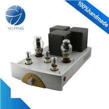 Yufeng shuguang tube amplifier 300B digital tube amplifier car bass tube with amplifier