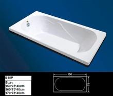 /B17P Bathtub Refinish Bathtub Prices Soaking Tub