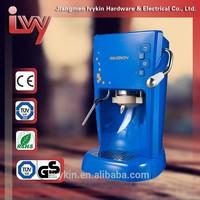 Tortellini barista espresso maker machine turkish coffee machine