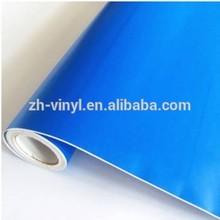 PVC soft decorative cutting film