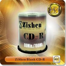 Cds 80Minutess 700Mb 52X Colorful Cd R Media Blu Ray Cd