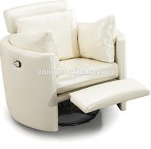 Lazy Boy VIP Leatehr Reclining Sofa Set