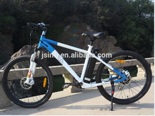 Fashionable lightweight mountain bike