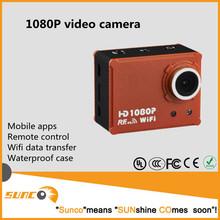 SJ4000 12MP Full HD 1080P Action Cam Sports DV camera
