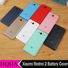 Xiaomi Hongmi 2 Hongmi2 Battery Cover Replacement Back Case Cover