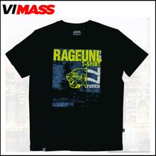 Custom high quality t-shirt silkscreen printing for men