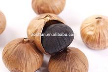 Black Garlic Good for patients with liver disease black garlic