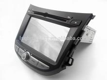 Hyundai HB20 Central Multimedia GPS USB +SWC+ATV+MP4/MP5+GPS Car DVD Player