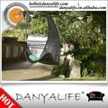 Dyhm-d1102 Danyalife nueva resina de mimbre silla colgante exterior