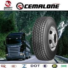 Advance Good Performance Cheaper Shandong Tire 295/80R22.5