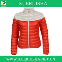 cheap slim fit thin down jacket, down jacket short woman ;l
