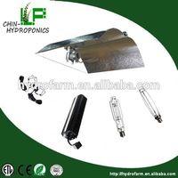 Garden indoor system complete 600 watt grow light kits/ Hydroponics indoor garden 600 watt hps reflector kit