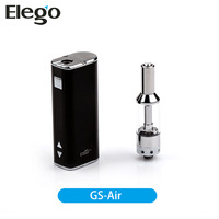 CE&ROHS Certificate 100% Authentic Ismoka Eleaf GS Air Atomizer Fit For Eleaf iStick