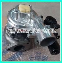 1KD Engine CT16V Tuobo Parts 17201-0L040 for Toyota Hilux Landcruiser Vigo 3000 D4D 3.0L