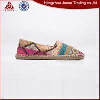 Top sale guaranteed quality ladies christmas shoes