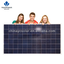 YuanChan Competitive Poly 280w pv solar panel