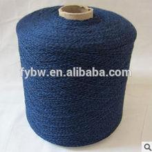 2/28 Nm merino virgin wool fibers polyacrylic machine Knitting