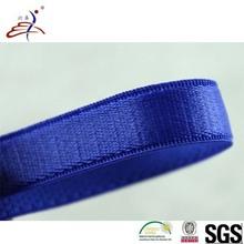 colored nylon foe elastic shoulder tape for bra