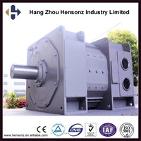 Super quality china factory Z series large size electric DC motor 6000 rpm
