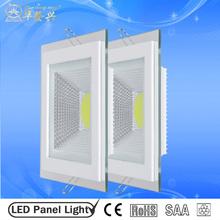 Hot !!! New design high power smd 3014 600 600 square led panel light