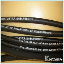 Kingdaflex Manufacture Hydraulic Power Units Type hydraulic hose