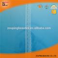 100% nylon elasticidade luz laço para o vestido, cama e sofa