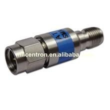 20db coaxial attenuators dc-3ghz