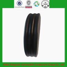 weather resistant rubber seal ring for motorcycles