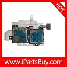 Sell Online High Quality Card Socket Flex Cable for Samsung Galaxy S III