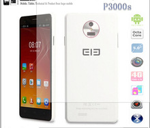 """chinese cell phon Elephone P3000S MTK6592 Octa Core 4G LTE Cell Phone 5.0"""" HD Android 4.4 2GB RAM 16GB ROM 13.0MP GPS"""