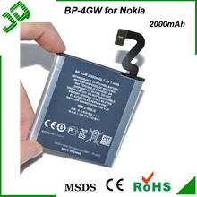 New Genuine Li-ion Battery + Flex Cable For Nokia Lumia 920 N920 BP-4GW 2000mAh