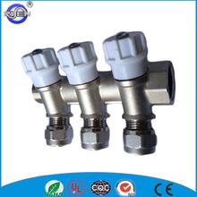 cw617n hot water 3 way shut off controlling turbo exhaust manifold