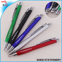 new year gift for 2015 painted lacquer semi-metal pen