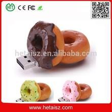 donut usb flash drive, doughnut shaped usb stick 512gb, donut shaped usb 128 gb