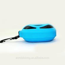new product wireless big bass bluetooth mini speaker with mic