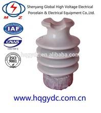 57-1 electrical ceramic insulators Line post insulators ,heat conductors and insulators