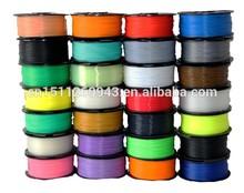3mm ABS PLA Plastic Filament
