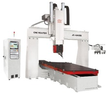 Professional!! 5 axis cnc router plans/5 axis cnc router aluminum t-slot table