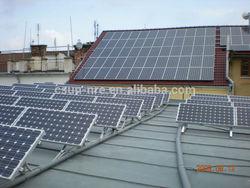 high efiiciency competitive price CSUN 285W polycrystalline solar panel