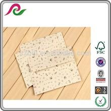 wholesale custom printed envelope kraft envelope