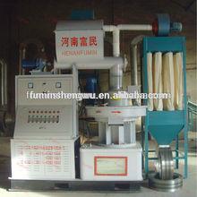 High Capacity 1.2-1.5t/h rice bran pellet machine