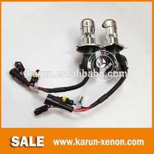 Factory Price KARUN Super quality 12V 35W 55W hid xenon lamp h4 h/l 6000k