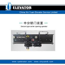 Elevator door operate