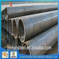 Astm A53 ERW tubo de acero de la construcción andamios venta