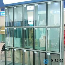Bespoken double float glass ,tempered glass solar panel