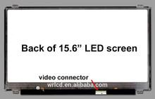 Slim CLAA156WB15 WXGA HD 15.6 inch Replacement Laptop Screens LCD